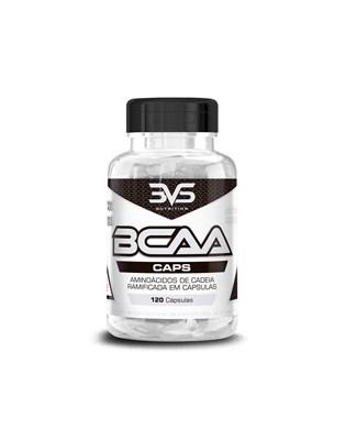 BCAA Caps Attack 3VS