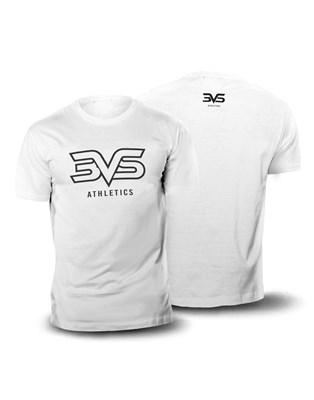 Camiseta Basic Branca 3VS