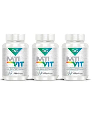 Combo 3x MTI VIT