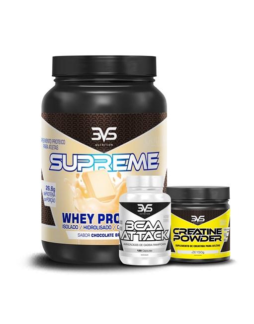 Combo Supreme Basic