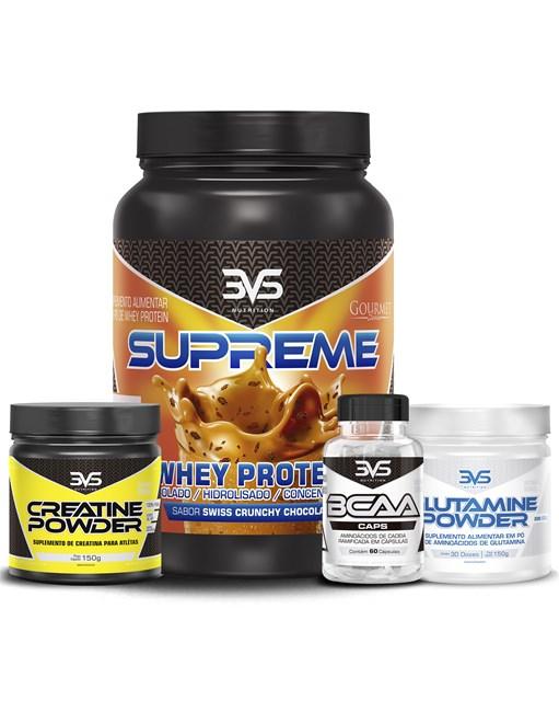 Combo Supreme Complete