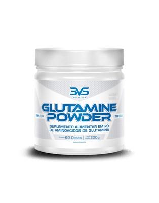 Glutamina 3VS