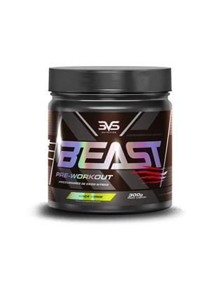 Pré-Treino Beast 3VS