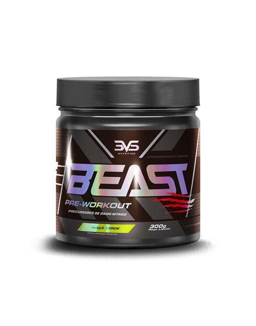 Pré Treino Beast 3VS