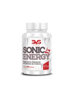 Sonic Cafeína 3VS Termogênico
