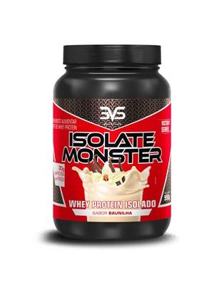 Whey Protein Isolate Monster 3VS 900gr