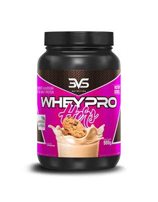 Whey Protein Pro Hers 3VS 900gr