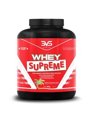 Whey Protein Supreme 3VS 1.8kg