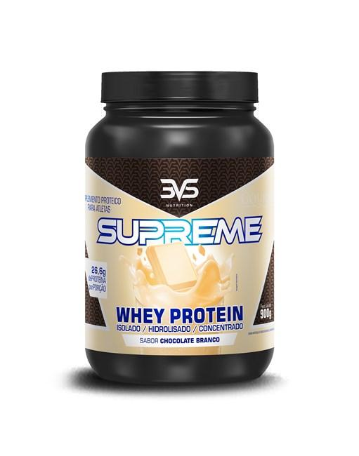 Whey Protein Supreme 3VS 900gr