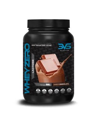 Whey Zero Lactose 3VS