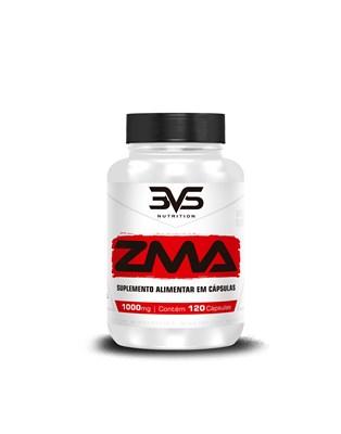 ZMA 1000mg 120 caps 3VS